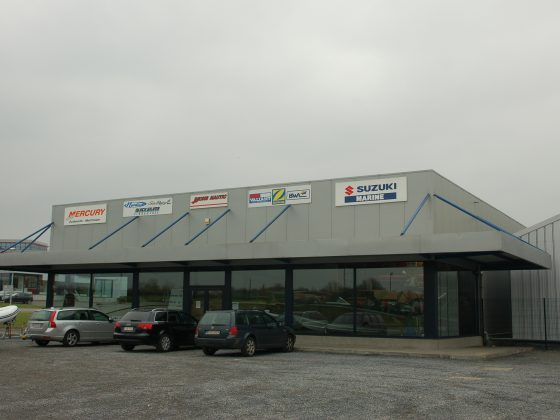 photo façade magasin