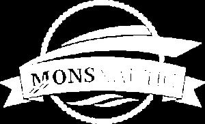 logo Mons nautic blanc